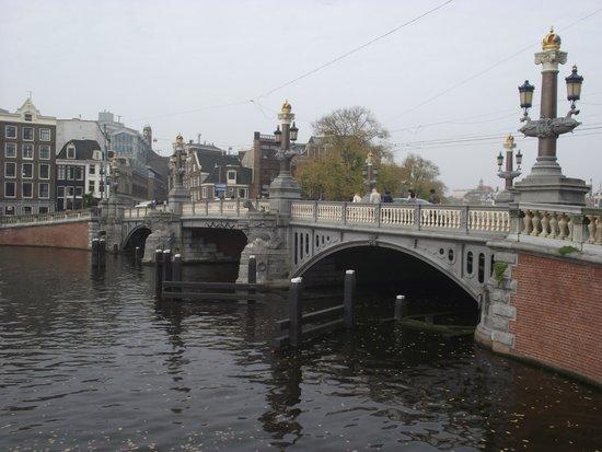 Emperor's Canal (Keizersgracht) : p2