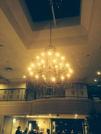 Holiday Inn - Mobile Downtown/Historic District : Lobby