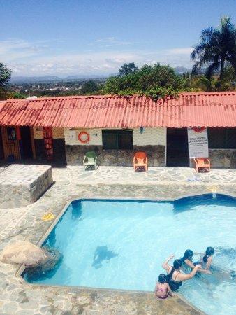 Finca Villa Luz: Villa luz