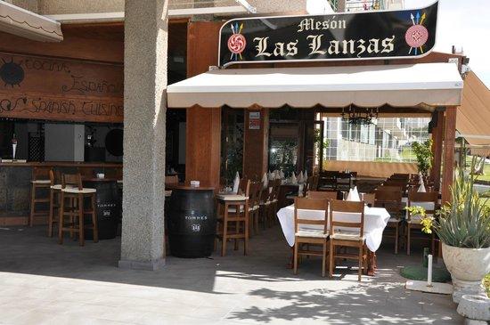 Meson Las Lanzas