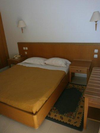 El Mouradi Club Selima: Bedroom