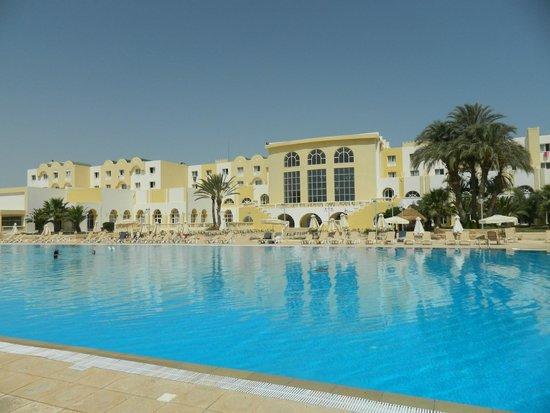 Hotel Djerba Castille: hotel