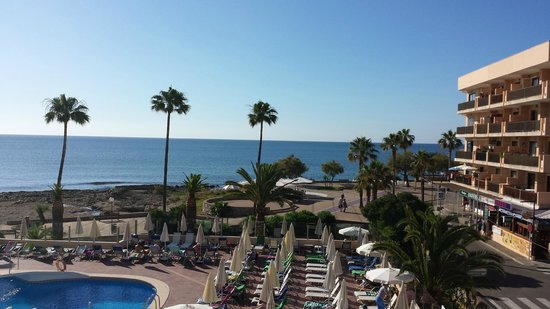 Protur Bonamar : Sea view