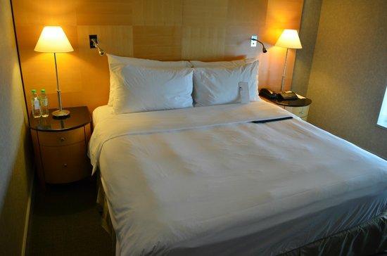 Le Meridien Kuala Lumpur : Room