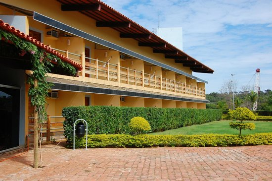 Hotel Thermas Bonsucesso