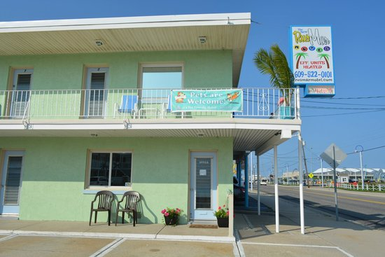 Rus Mar Motel : Still the cleanest rooms at the shore!