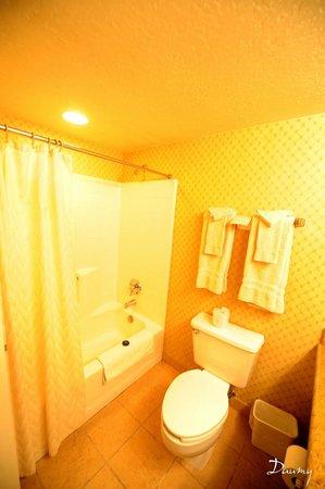 Golden Nugget Laughlin: salle de bains