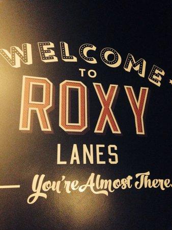 Roxy Lanes Leeds