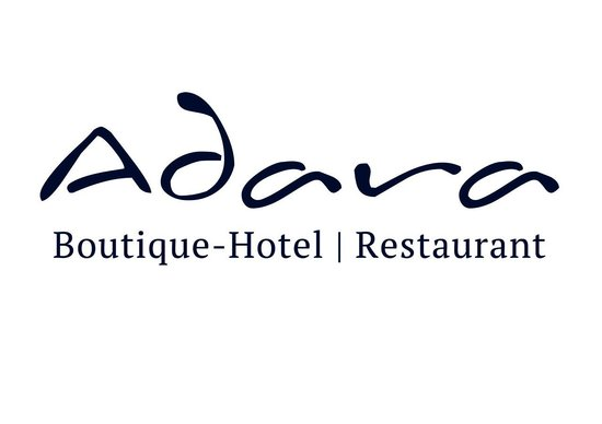 Logo foto di boutique hotel adara lindau tripadvisor for Boutique hotel logo