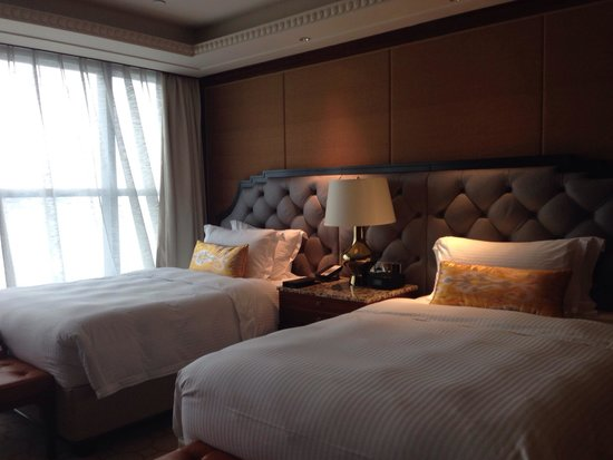 Han Yue Lou Hotel, Nanjing – A Solís Managed Hotel: Queen size