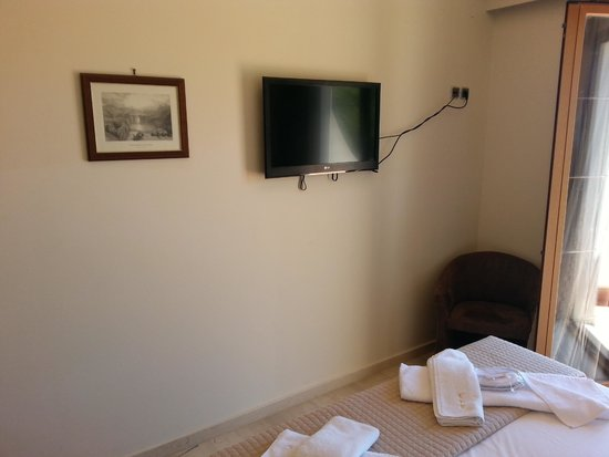 Royal Sun Hotel : TV