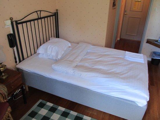 Hotell Havsbaden: The room