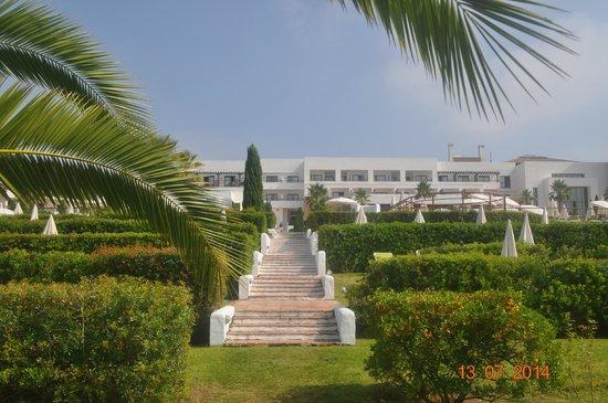 Hotel Fuerte el Rompido : HOTEL