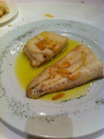 Chef Nino : merluza