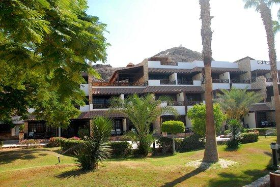 Hilton Taba Resort & Nelson Village: Nelson Village