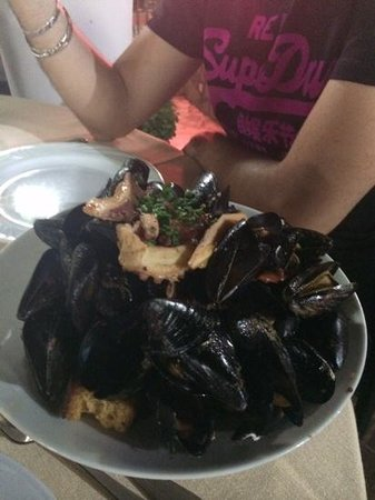 O' Russo : zuppa buona!