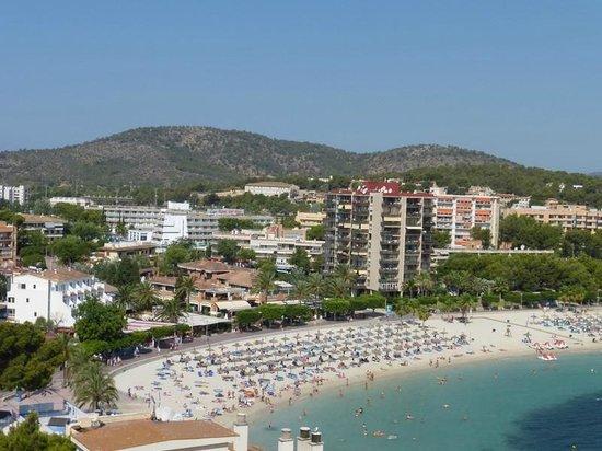 Apartamentos Balear Beach: 3