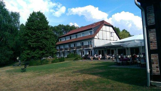 Hotel Nahe Schonefeld Flughafen