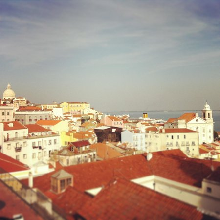 Secrets of Lisbon - Walking Tours
