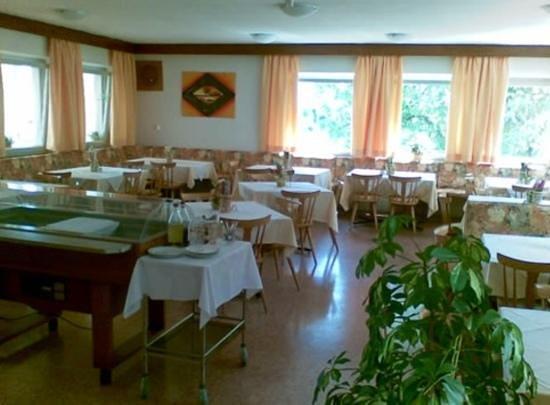 Altenburgerhof: Gastraum