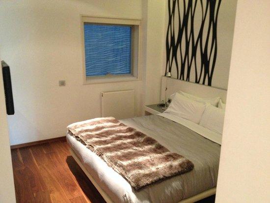 Suites Avenue: Slaapkamer