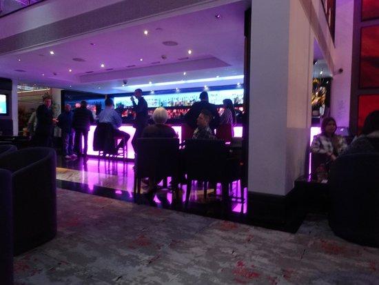 Grange St. Paul's Hotel: Main Hotel Bar