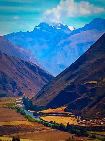 Amazing Peru : The Andes & Sacred Valley