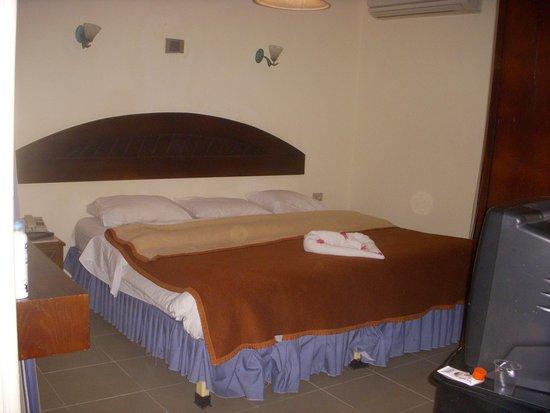 Magawish Village & Resort: номер(