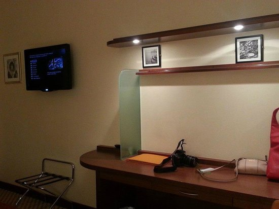 Courtyard by Marriott Venice Airport: Executive Room