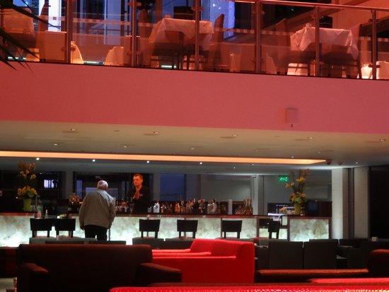 Grange St. Paul's Hotel: Lobby bar