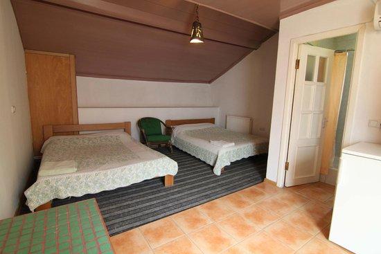 Parev Doon: Room #10