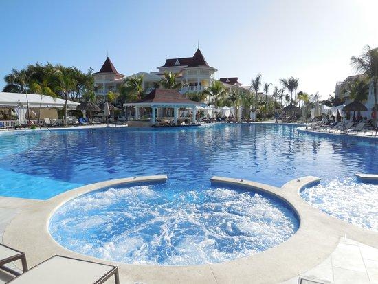 Luxury Bahia Principe Bouganville Don Pablo Collection : pool