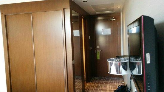 Neya Lisboa Hotel: Habitación