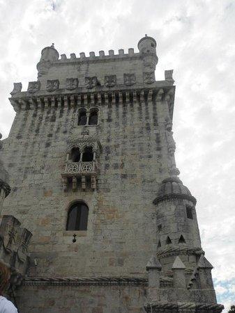 Lisbon City Runners: Tour de Bélem