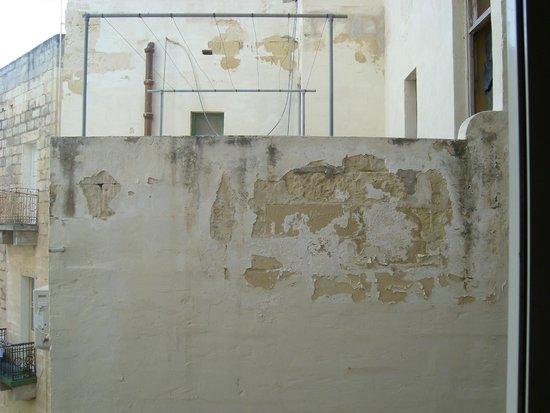 Park Hotel: 20th century plaster work