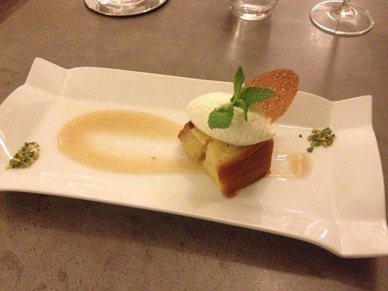 l'alliance des plaisirs : Dessert and it doesnt end here....