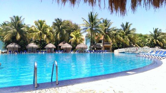 Occidental at Xcaret Destination: Pool