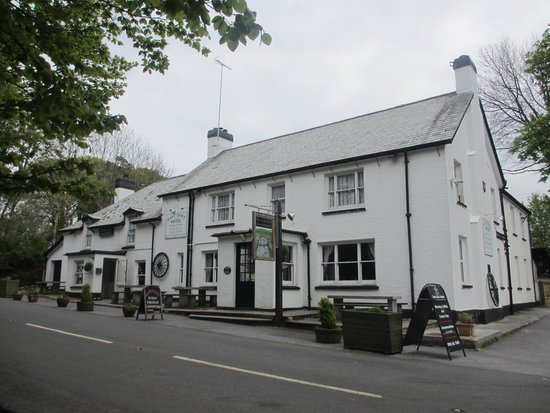 The East Dart Hotel: The East Dart  Bar and Restaurant