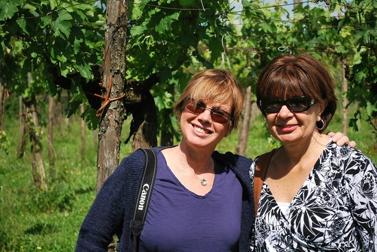 Casa Gregorio: Enjoying Vineyards and Wine