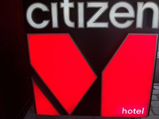 citizenM Rotterdam: Bij CitizenM ben je thuis, waar je ook vandaan komt!