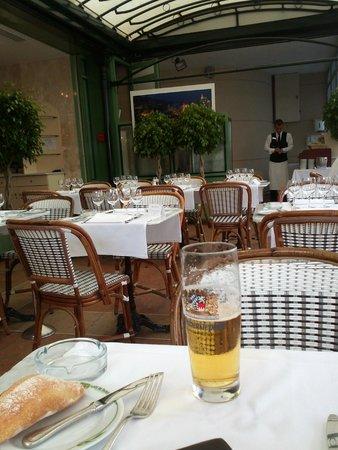 Cafe de Paris Monte-Carlo : Café de Paris