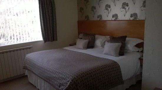 La Barbarie Hotel: Room 7