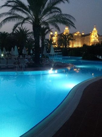 Liberty Hotels Lara : A wonderful time awaits you.