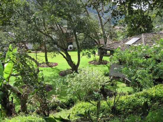 Samari Spa Resort: Room View