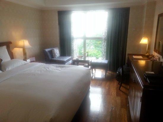 Rex Hotel: Room