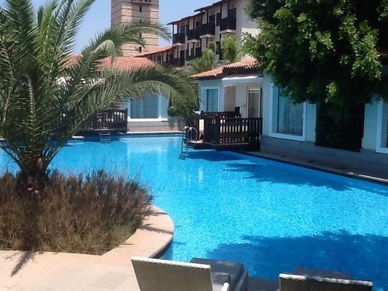 Paloma Grida Resort & Spa : Вид из номера