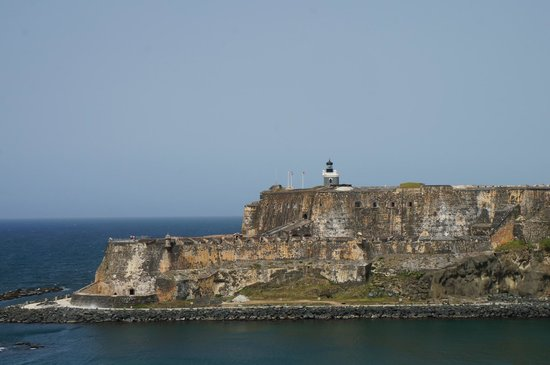 Castillo San Felipe del Morro: 2