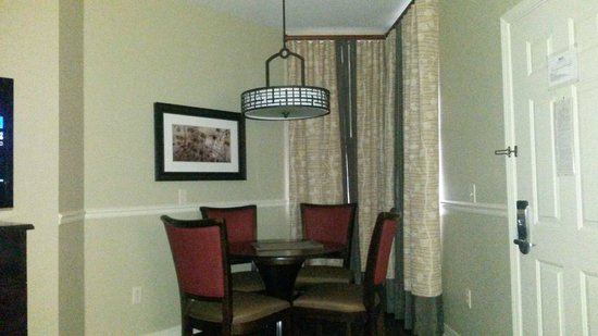 Wyndham Branson at The Meadows : Dining room