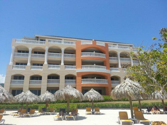 Iberostar Rose Hall Suites : hotel