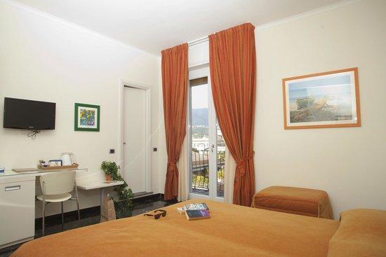 Hotel Garden: dedluxe double room
